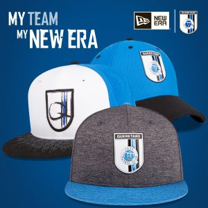 Gorras Gallos New Era
