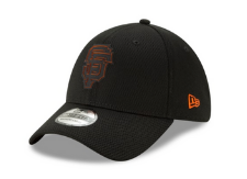 San Francisco Giants Clubhouse 2019