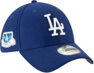 New Era Spring Training Dodgers