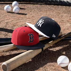 New Era Batting Practice Yankees-Red Sox