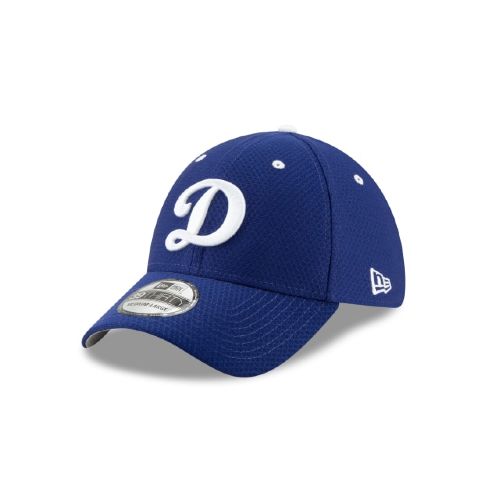 Gorra Dodgers Batting Practice