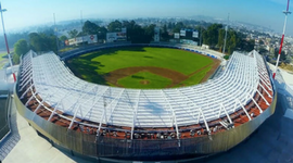 Estadio Hermanos Serdán