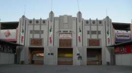 Estadio Revolución