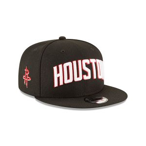 Gorra Houston Rockets New Era NBA