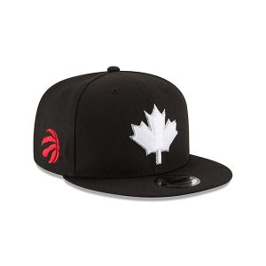 Gorra Toronto Raptors New Era NBA