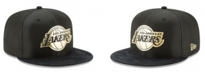 Gorra Lakers NBA