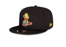Bart Los Simpson 9Fifty OF Snapback