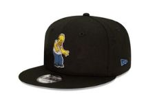 Homero Los Simpson 9Fifty OF Snapback