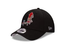 Itchy & Scratchy Los Simpson 9Forty Strapback