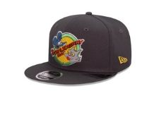 Itchy & Scratchy Los Simpson 9Fifty Original Fit Snapback