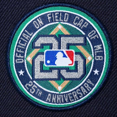 New Era cumple 25 años de ser la gorra oficial On-Field de la MLB