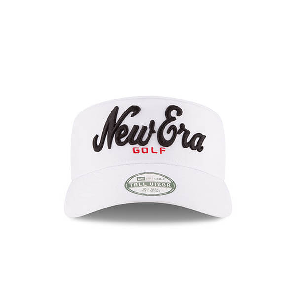 New Era Golf: fusionando el performance con el buen estilo