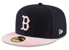 Boston Red Sox Mother's Day 2019 59Fifty