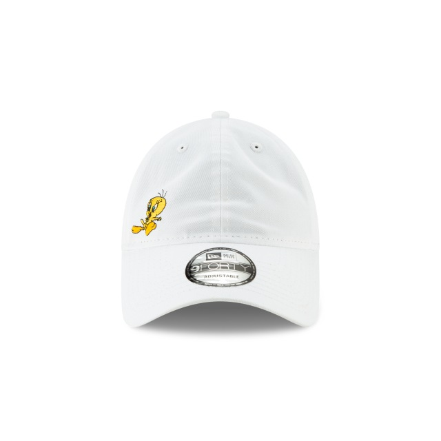 Tweety Bird Looney Toones  9forty Strapback | Looney Tunes Caps | New Era Cap