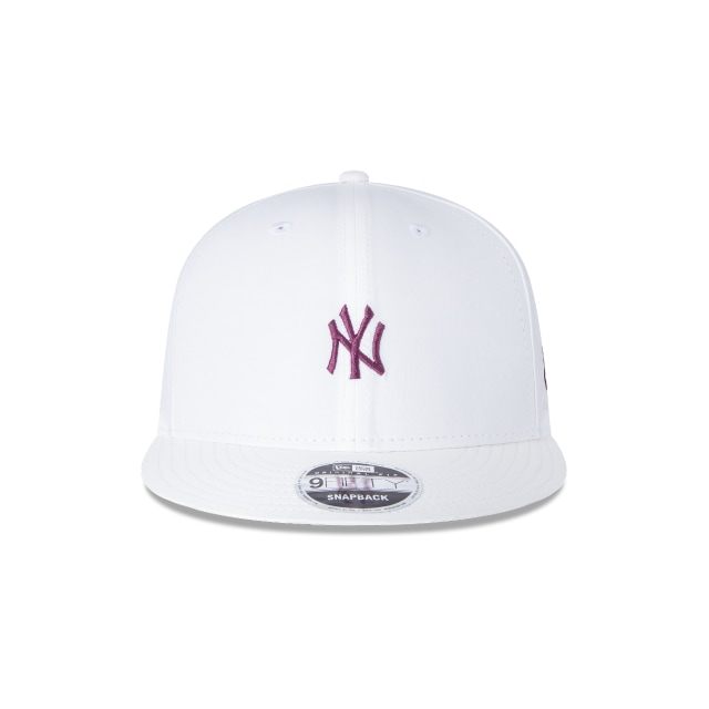 New York Yankees Anti Athletic 9Fifty Snapback Vista frontal