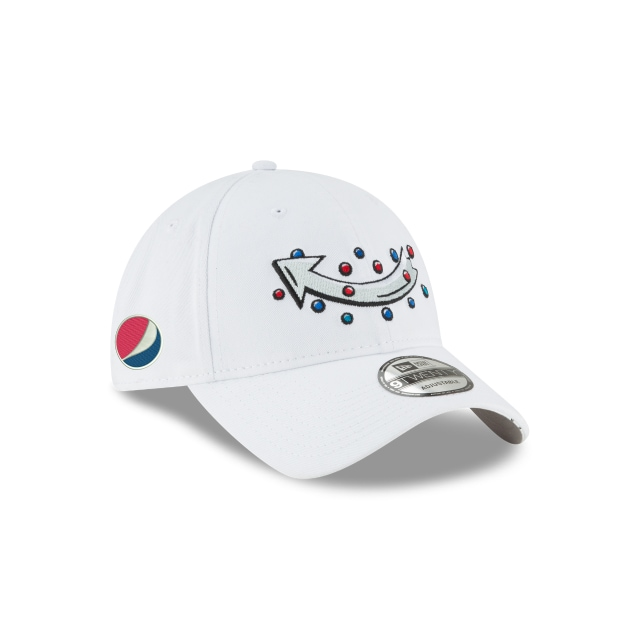 Dxtr Pepsi Art Of Football 9twenty Strapback | Custom Caps | New Era Cap