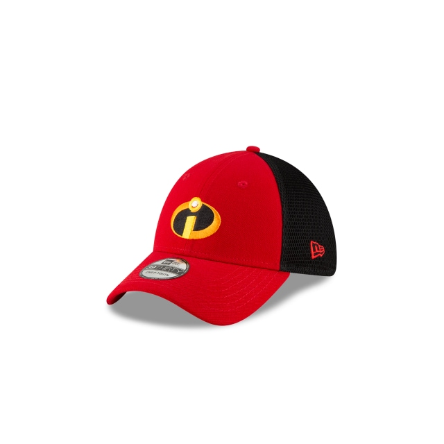 The Incredibles Two Tone Sided Niño 39thirty Elástica | Jr 2t Sided Caps | New Era Cap