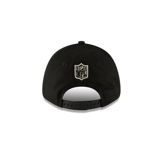 Logo Nfl México Game 2018  9forty Strapback | Mexican Stock Caps | New Era Cap