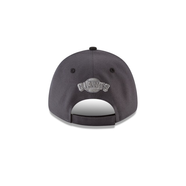 San Francisco Giants The League  9Forty Strapback Vista trasera