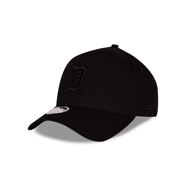 Detroit Tigers League Essential Mujer 9forty Af Strapback | Detroit Tigers Caps | New Era Cap