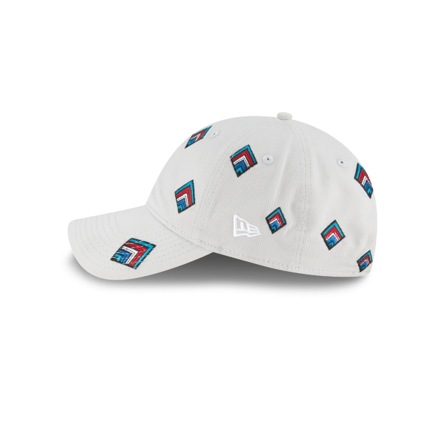 Iain Macarthur Pepsi Art Of Football 9Twenty Strapback Vista izquierda