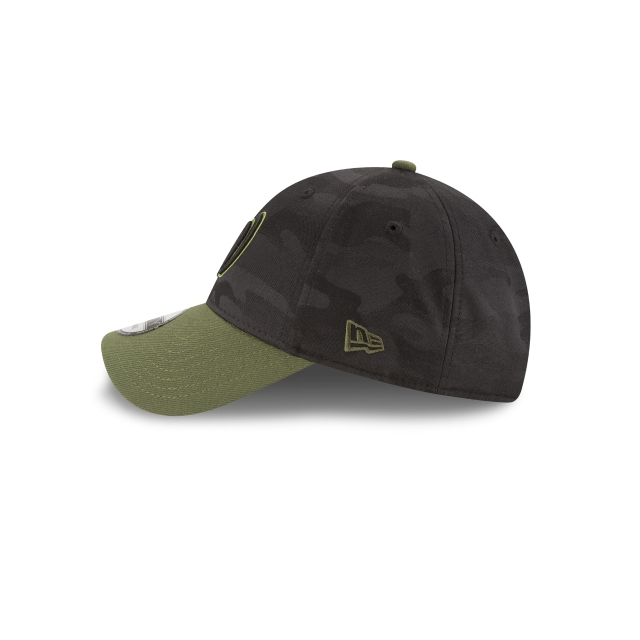 Washington Nationals Memorial Day  9forty Strapback | Washington Nationals Caps | New Era Cap
