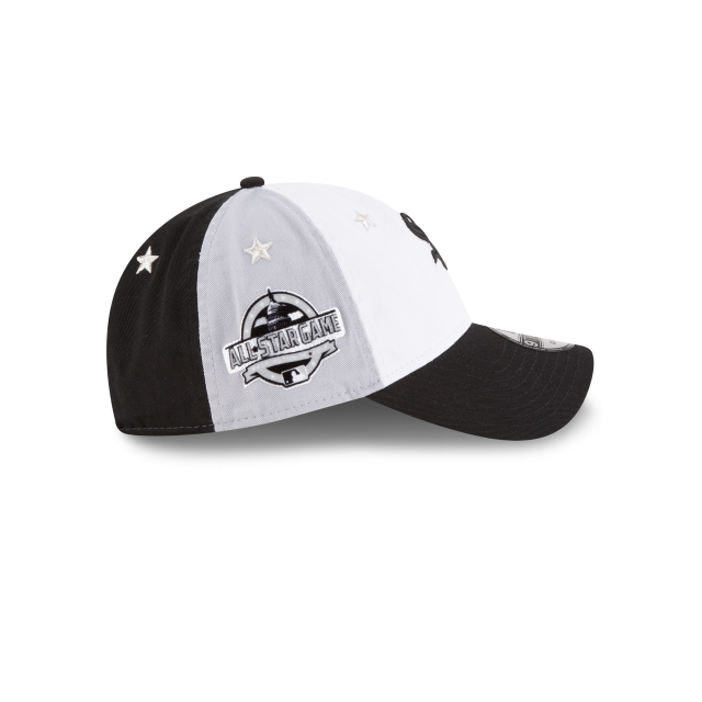 Chicago White Sox MLB All-Star Game 2018 Niño 9Twenty Strapback Vista derecha