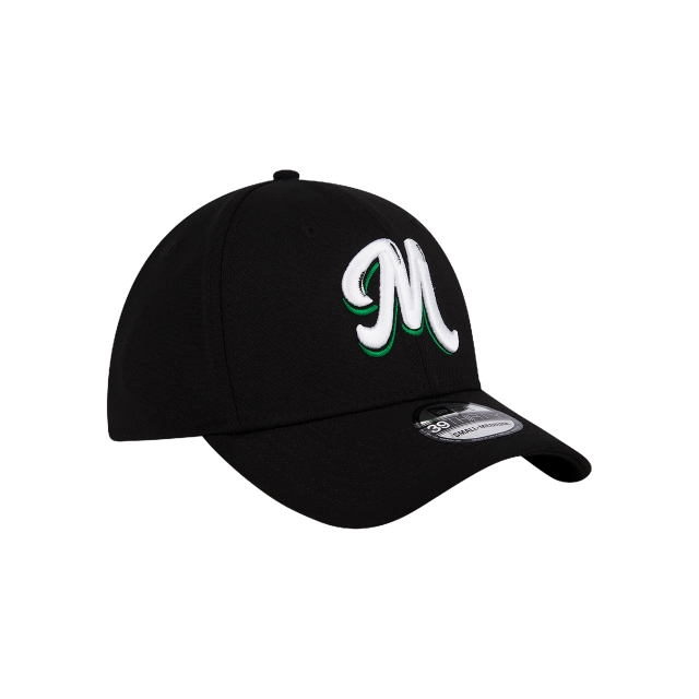 México Serie Del Caribe  39thirty Elástica | Custom 3930 Caps | New Era Cap