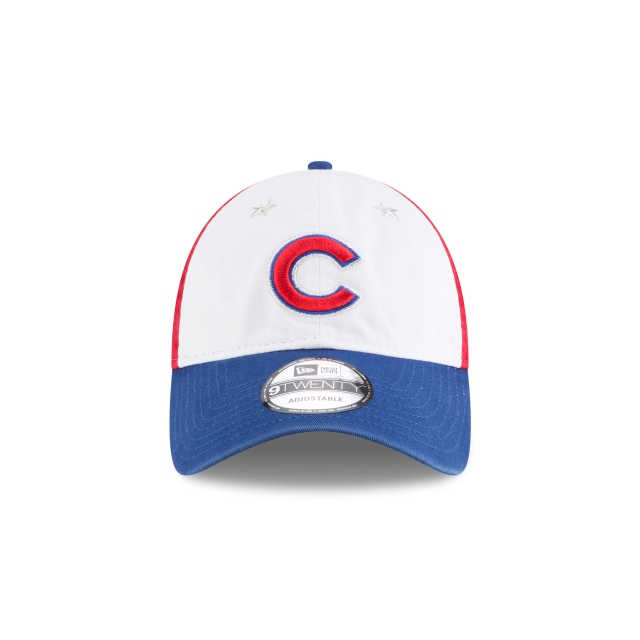 Chicago Cubs MLB All-Star Game 2018 Niño 9Twenty Strapback Vista frontal