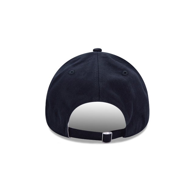 New Era Vintage  9forty Strapback | Custom Caps | New Era Cap