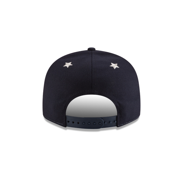 Cleveland Indians MLB All-Star Game 2018 Niño 9Fifty Snapback Vista trasera