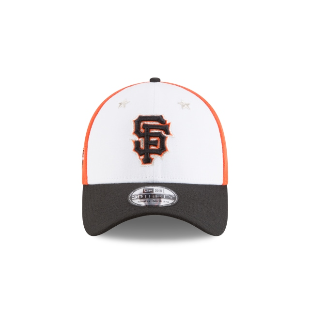 San Francisco Giants Mlb All-star Game 2018  39thirty Elástica | San Francisco Giants Caps | New Era Cap