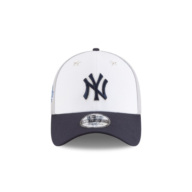 New York Yankees MLB All-Star Game 2018  39Thirty Elástica Vista frontal