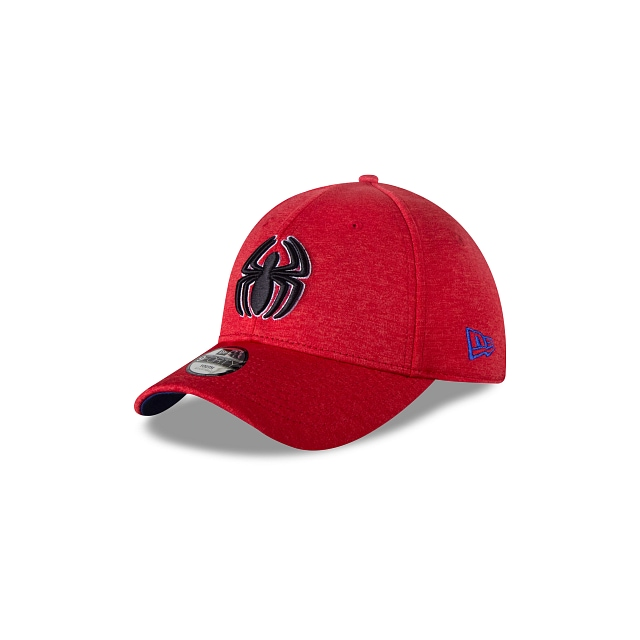 Spiderman Kids Basics 9FORTY Strapback Para Niña O Niño | Gorras Kids Basics | New Era México