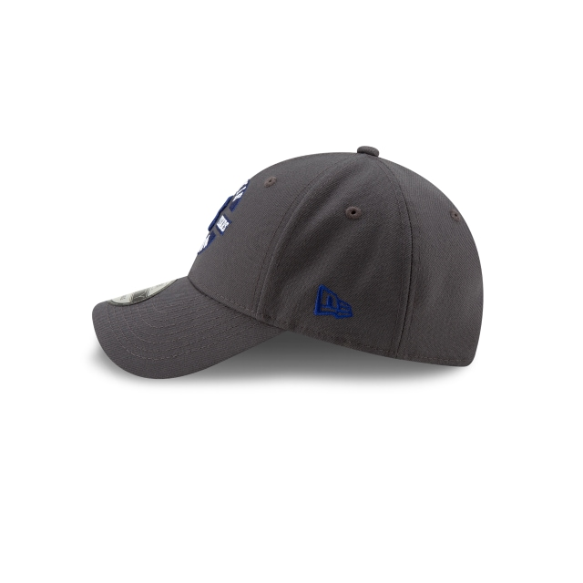 Brooklyn Dodgers Jackie Robinson 100 Años  9forty Strapback | Los Angeles Dodgers Caps | New Era Cap