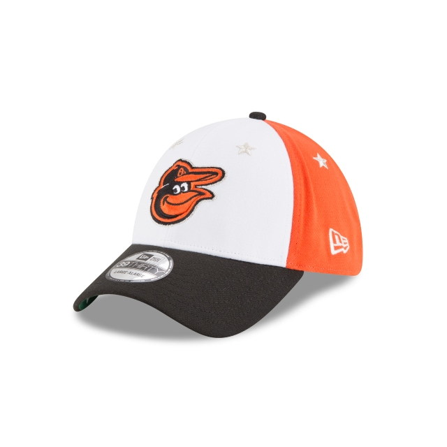 Baltimore Orioles Mlb All-star Game 2018  39thirty Elástica | New Era Cap