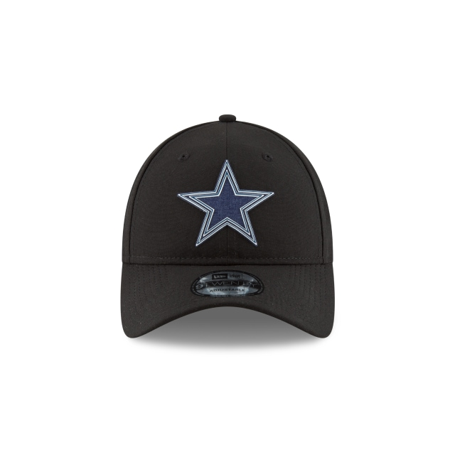 Dallas Cowboys Nfl Training 2018  9twenty Strapback | Dallas Cowboys Caps | New Era Cap