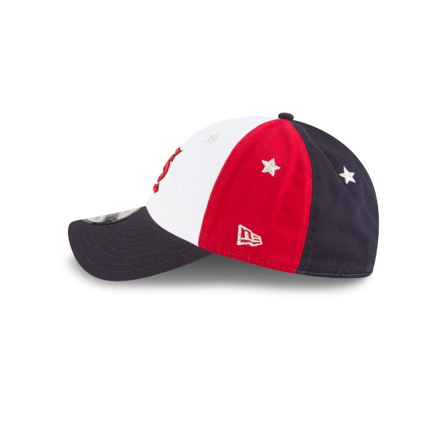 St. Louis Cardinals MLB All-Star Game 2018  9Twenty Strapback Vista izquierda