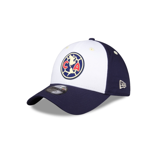 Club América Futbol Mexicano Niño 9forty Strapback | New Era Cap