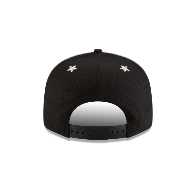 Chicago White Sox MLB All-Star Game 2018  9Fifty Snapback Vista trasera