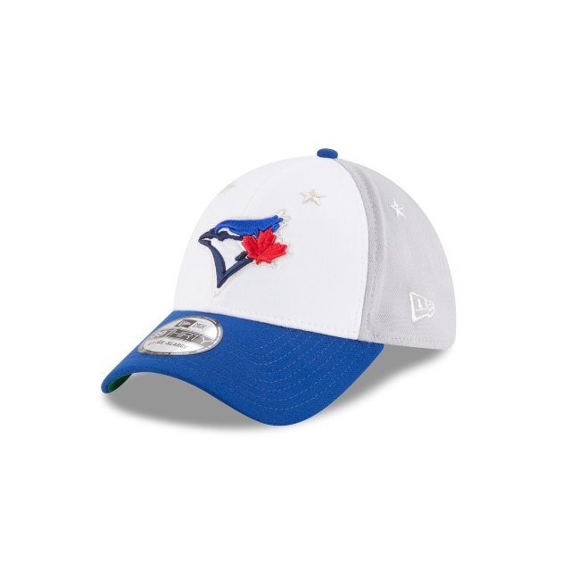 Toronto Blue Jays Mlb All-star Game 2018 Niño 39thirty Elástica | New Era Cap