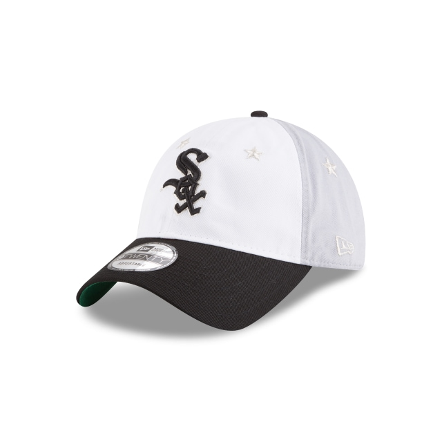 Chicago White Sox MLB All-Star Game 2018 Niño 9Twenty Strapback Vista izquierda tres cuartos