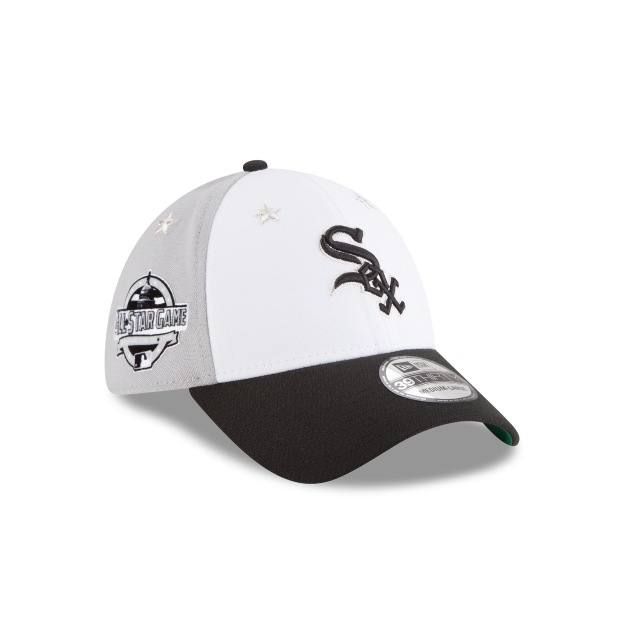 Chicago White Sox Mlb All-star Game 2018  39thirty Elástica | Chicago White Sox Caps | New Era Cap