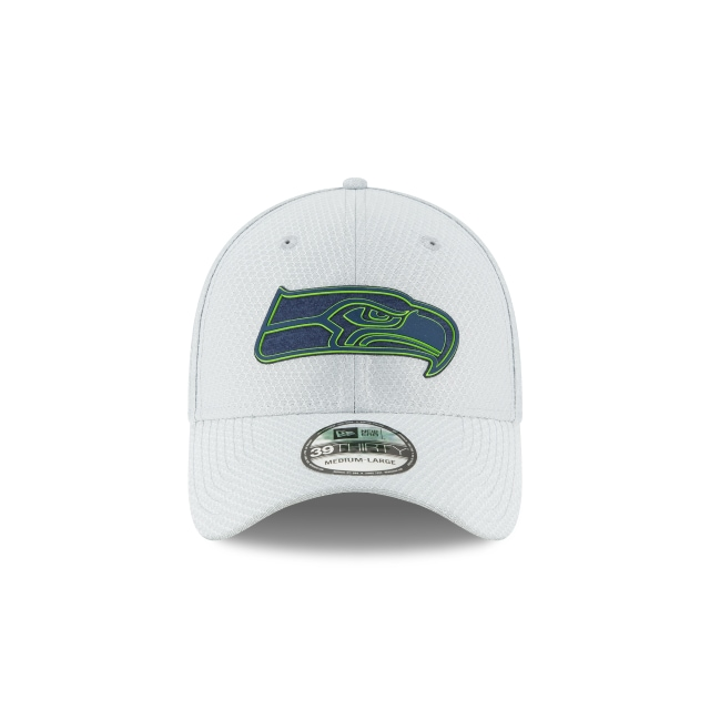Seattle Seahawks NFL Training 2018  39Thirty Elástica Vista frontal