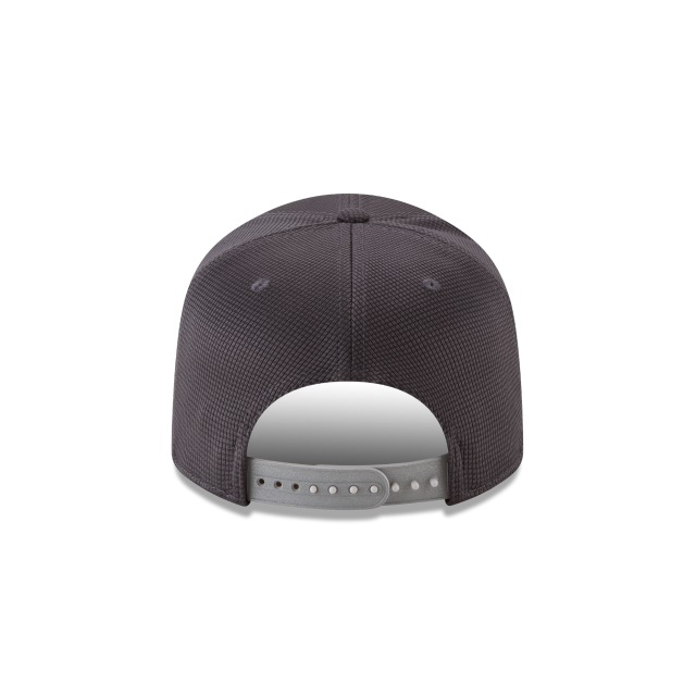 San Antonio Spurs Nba Training 9fifty Ss Snapback | San Antonio Spurs Caps | New Era Cap