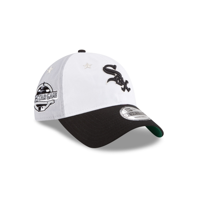 Chicago White Sox MLB All-Star Game 2018 Niño 9Twenty Strapback Vista derecha tres cuartos