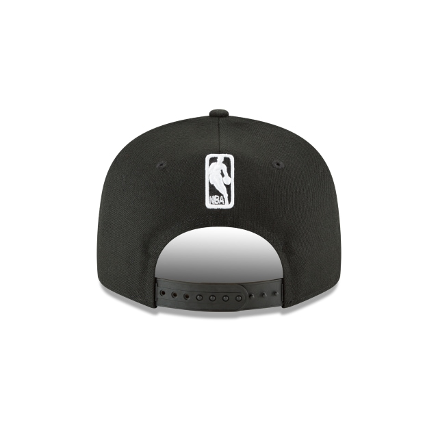Cleveland Cavaliers Squad Twist 9Fifty Snapback Vista trasera