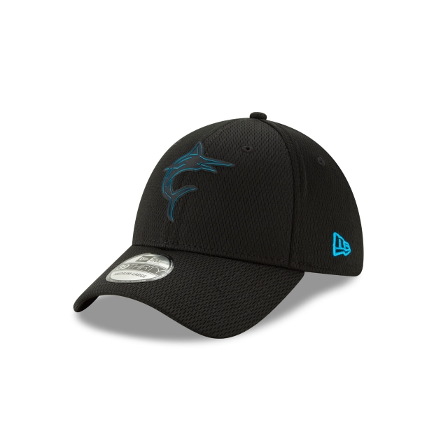 Miami Marlins Clubhouse 2019  39thirty Elástica | New Era Cap