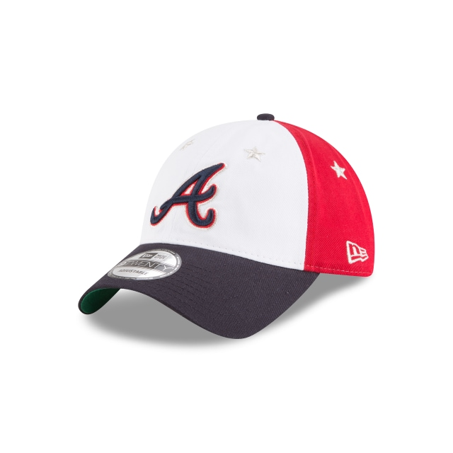Atlanta Braves Mlb All-star Game 2018  9twenty Strapback | New Era Cap