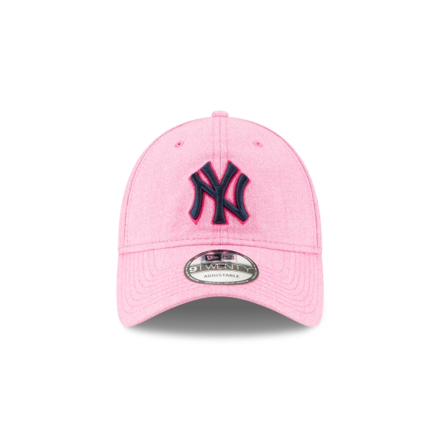 New York Yankees Mlb Mother´s Day  9twenty Strapback | New York Yankees Caps | New Era Cap
